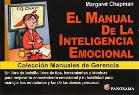 MANUAL DE LA INTELIGENCIA EMOCIONAL, EL