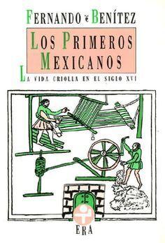 PRIMEROS MEXICANOS, LOS