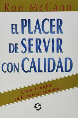 PLACER DE SERVIR CON CALIDAD