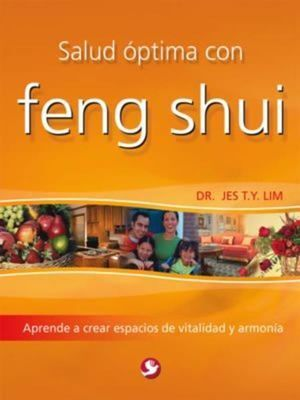SALUD ÓPTIMA CON FENG SHUI