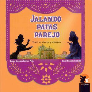 JALANDO PATAS PAREJO