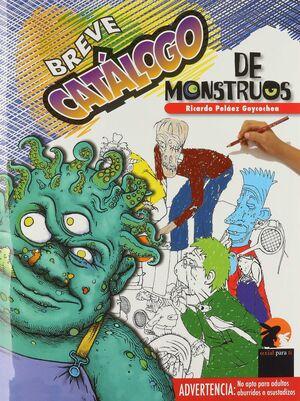 BREVE CATÁLOGO DE MONSTRUOS