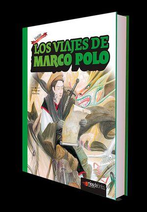 VIAJES DE MARCO POLO, LOS