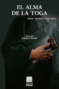 ALMA DE LA TOGA
