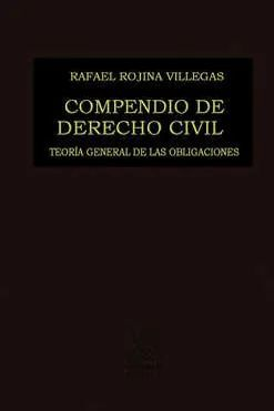 COMPENDIO DE DERECHO CIVIL III
