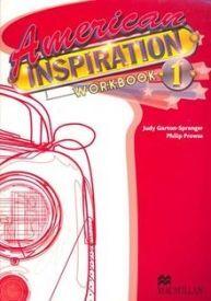 AMERICAN INSPIRATION 1 WORKBOOK