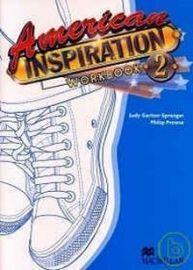 AMERICAN INSPIRATION 2 WORKBOOK