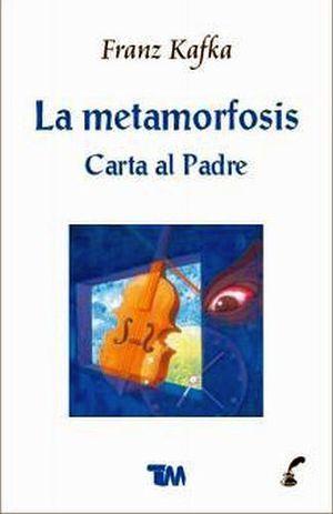 METAMORFOSIS, LA. CARTA AL PADRE