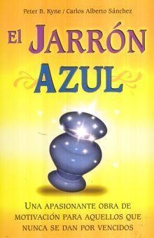 JARRÓN AZUL, EL