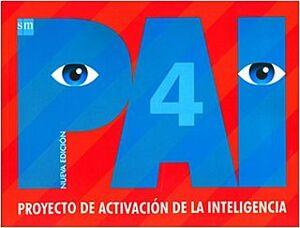 PAI 4 PRIMARIA