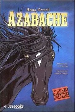 AZABACHE. NOVELA GRÁFICA