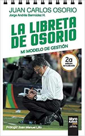 LIBRETA DE OSORIO, LA