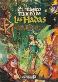 MÁGICO MUNDO DE LAS HADAS