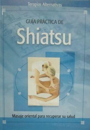 GUÍA PRÁCTICA DEL SHIATSU