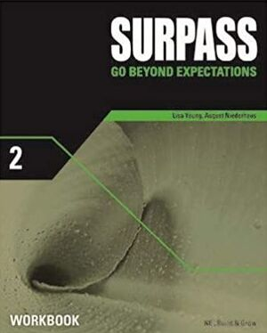 SURPASS 2 WORKBOOK